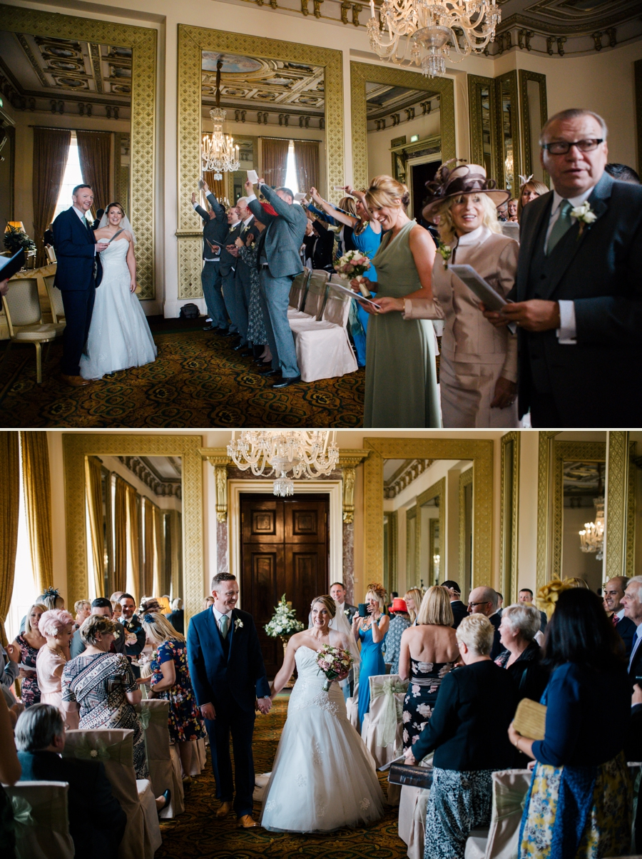 Somerset wedding photographer Wynyard Hall Kim and Owen 21