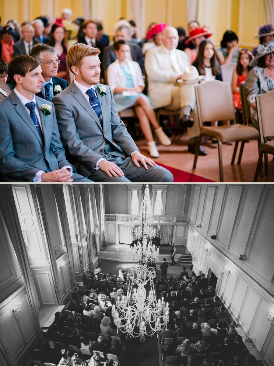 Somerset Wedding Photographer Norwich Assembly House Aileen and Ian 22