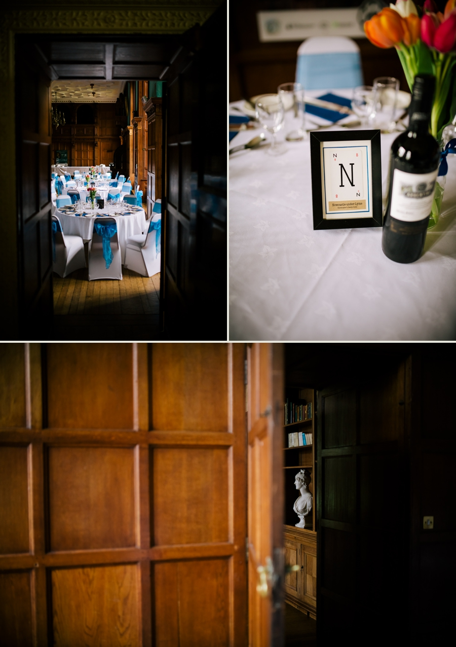Somerset wedding photographer Michelle and Christopher Ingestre Hall 6
