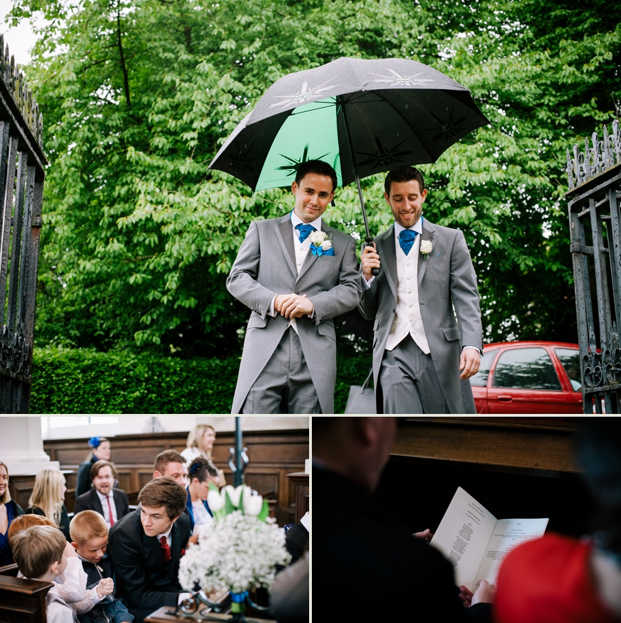 Somerset wedding photographer Michelle and Christopher Ingestre Hall 16