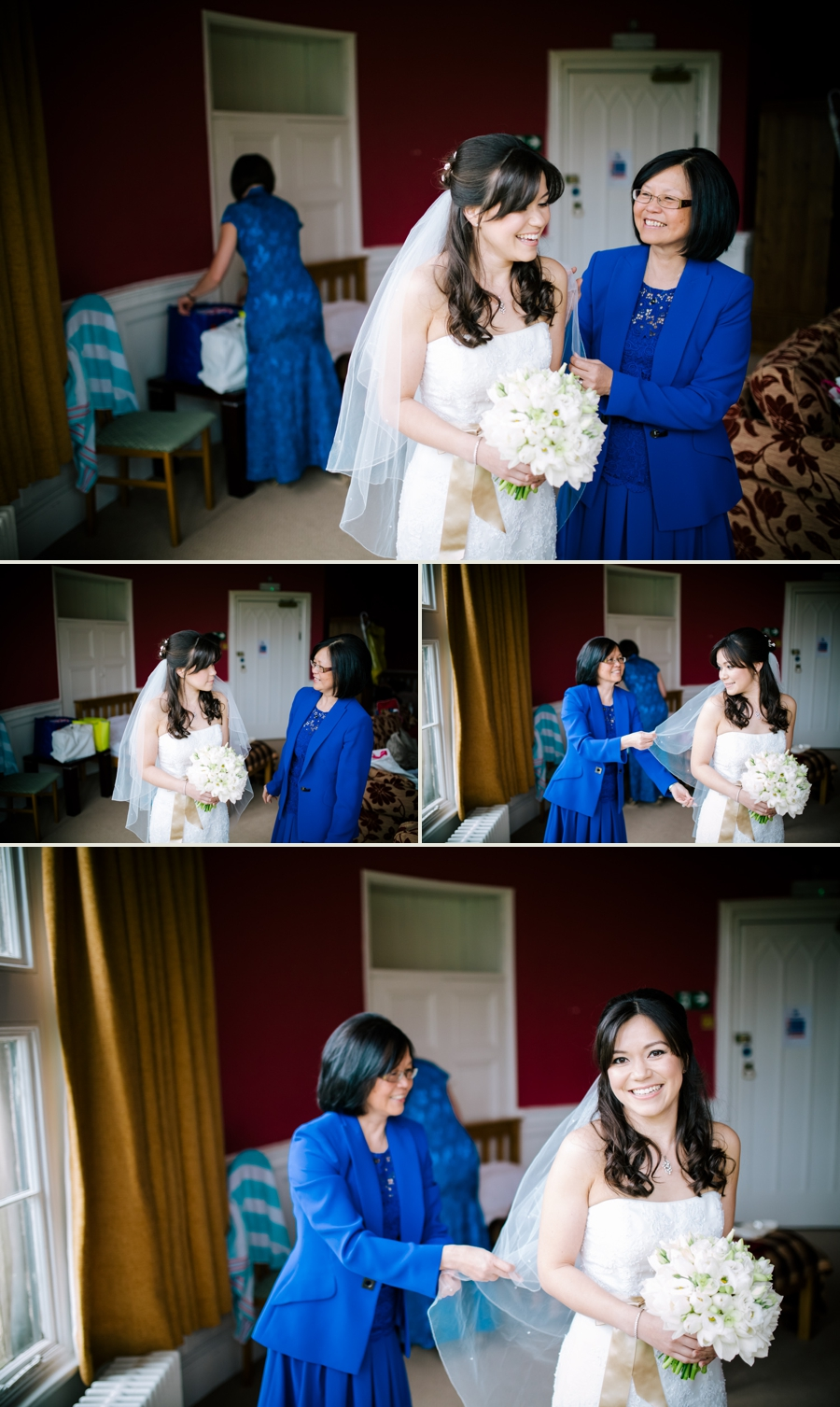 Somerset wedding photographer Michelle and Christopher Ingestre Hall 17