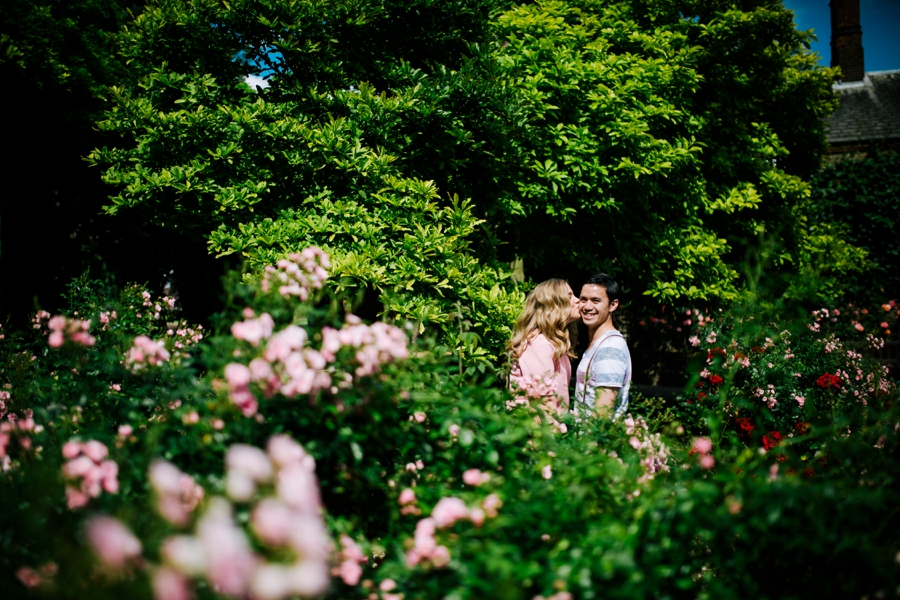 Somerset wedding photographer Olivia and Paul engagement shoot 5