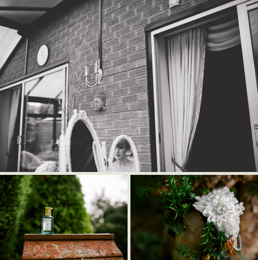 Somerset wedding photographer Capesthorne Hall Wedding Olivia and Paul 7