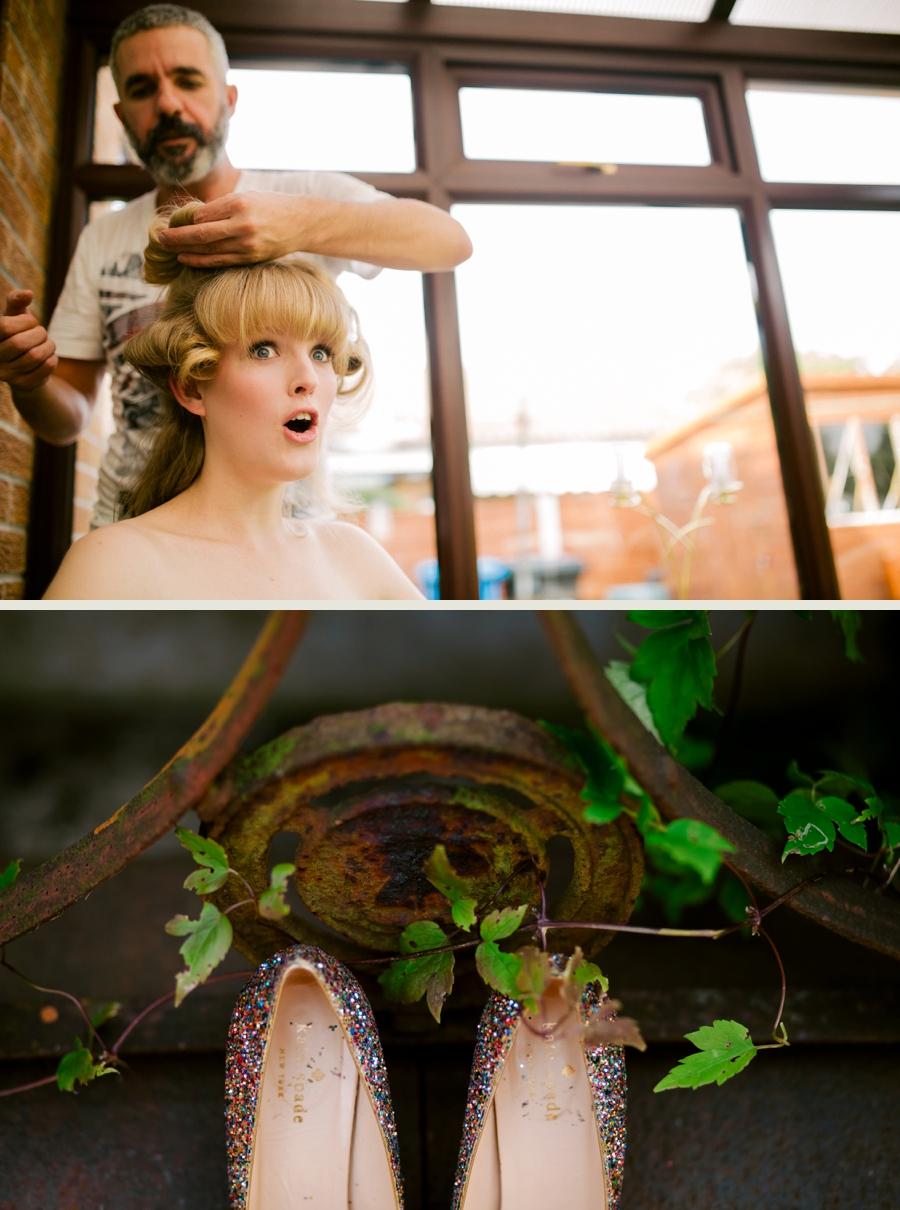 Somerset Wedding Photographer The Retreat Wedding Photography 12