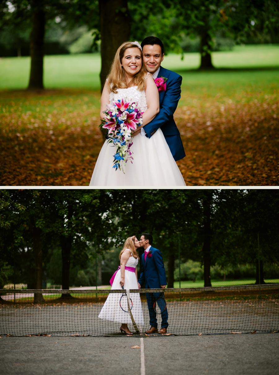 Somerset Wedding Photographer The Retreat Wedding Photography 13