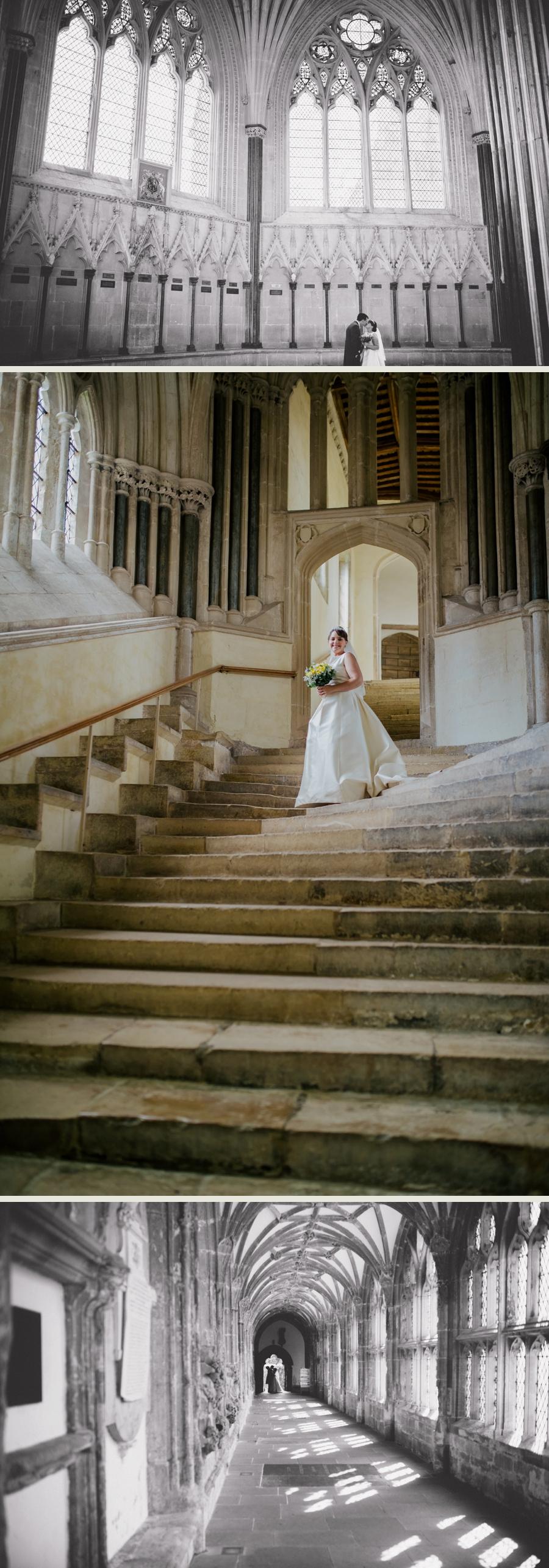 Somerset Wedding Photographer Wells Cathedral Wedding Sarah and Jason 313.jpg