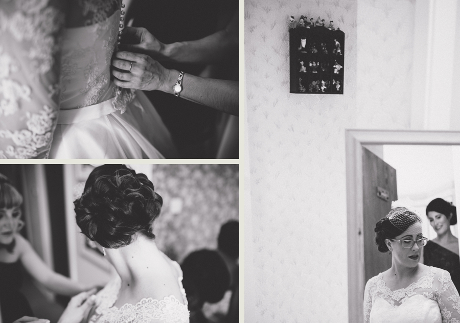 Somerset wedding photographer The Retreat Wedding Photography Emma and Chris 8