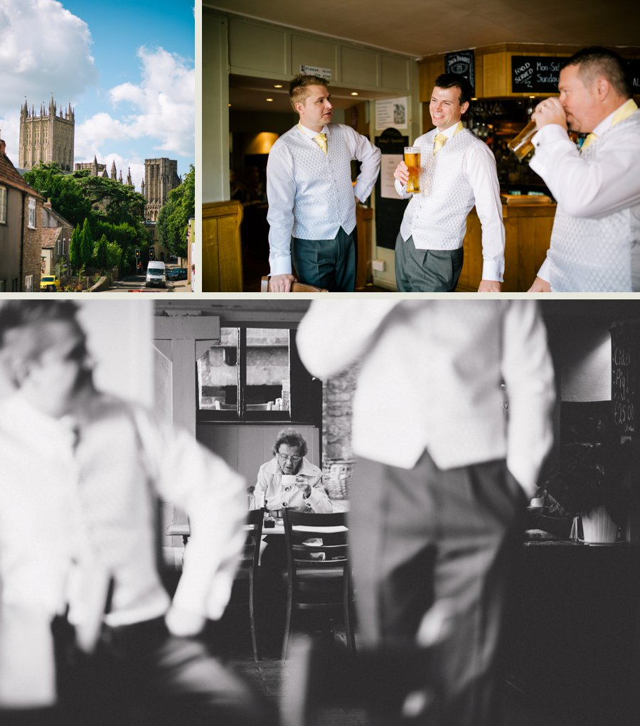 Somerset wedding photographer wells cathedral sarah and jason 10