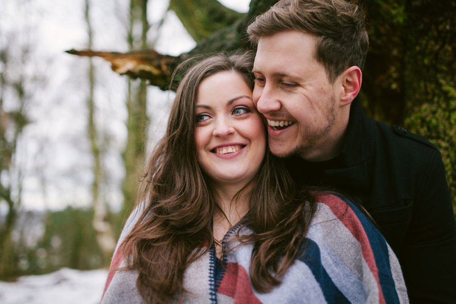 Somerset wedding photographer Sam and Pete engagement shoot 6
