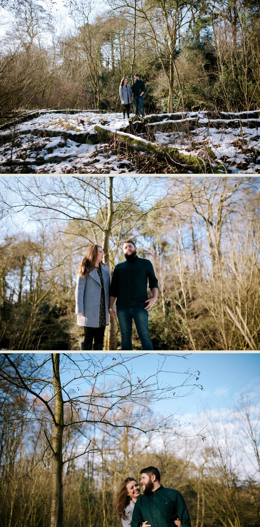 Somerset wedding photographer Lucy and Lee engagement shoot 8
