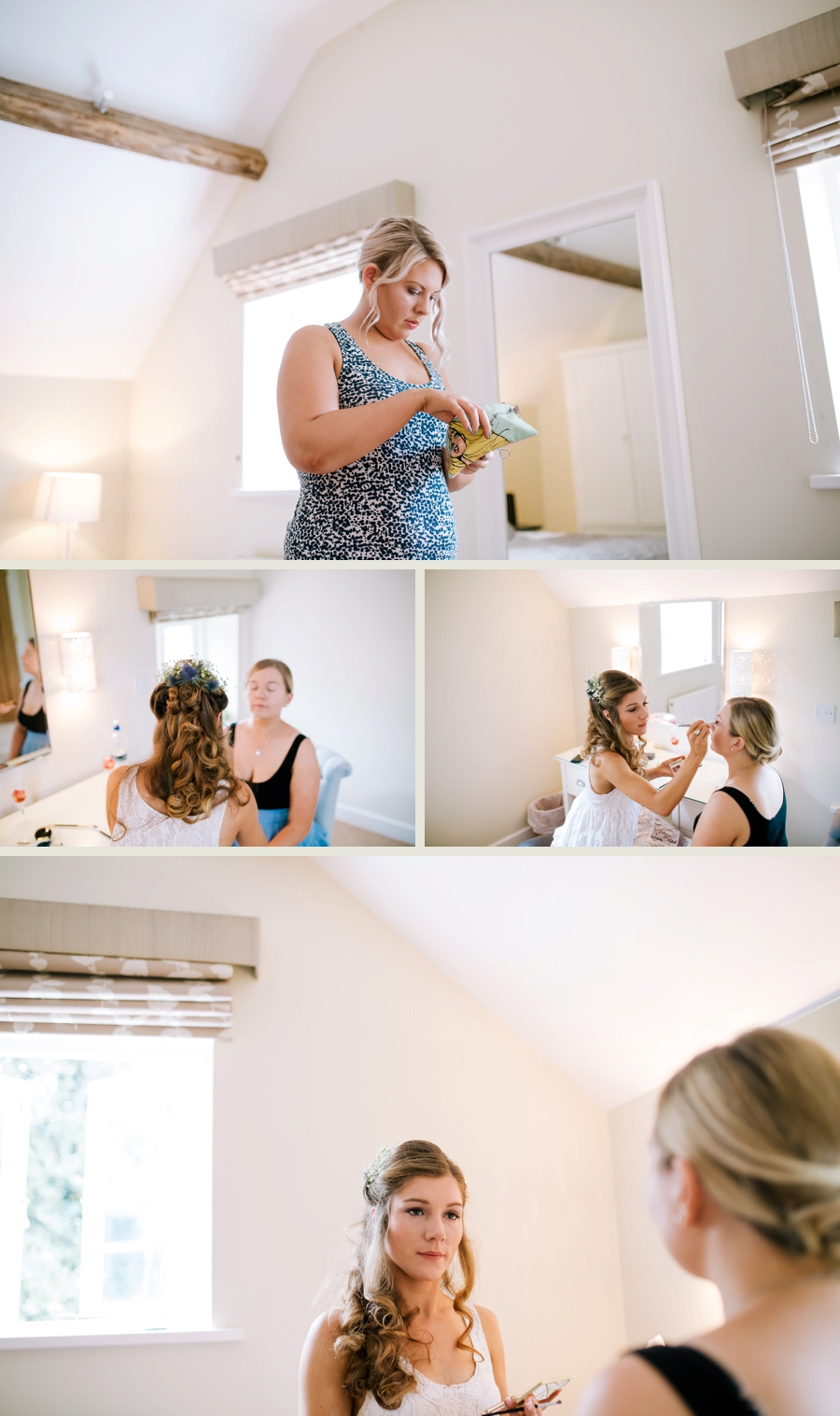 Somerset wedding photographer Packington Moor Wedding Emily and Lee 7