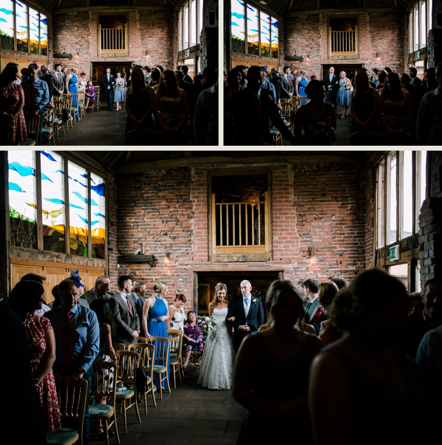 Somerset wedding photographer Packington Moor Wedding Emily and Lee 12