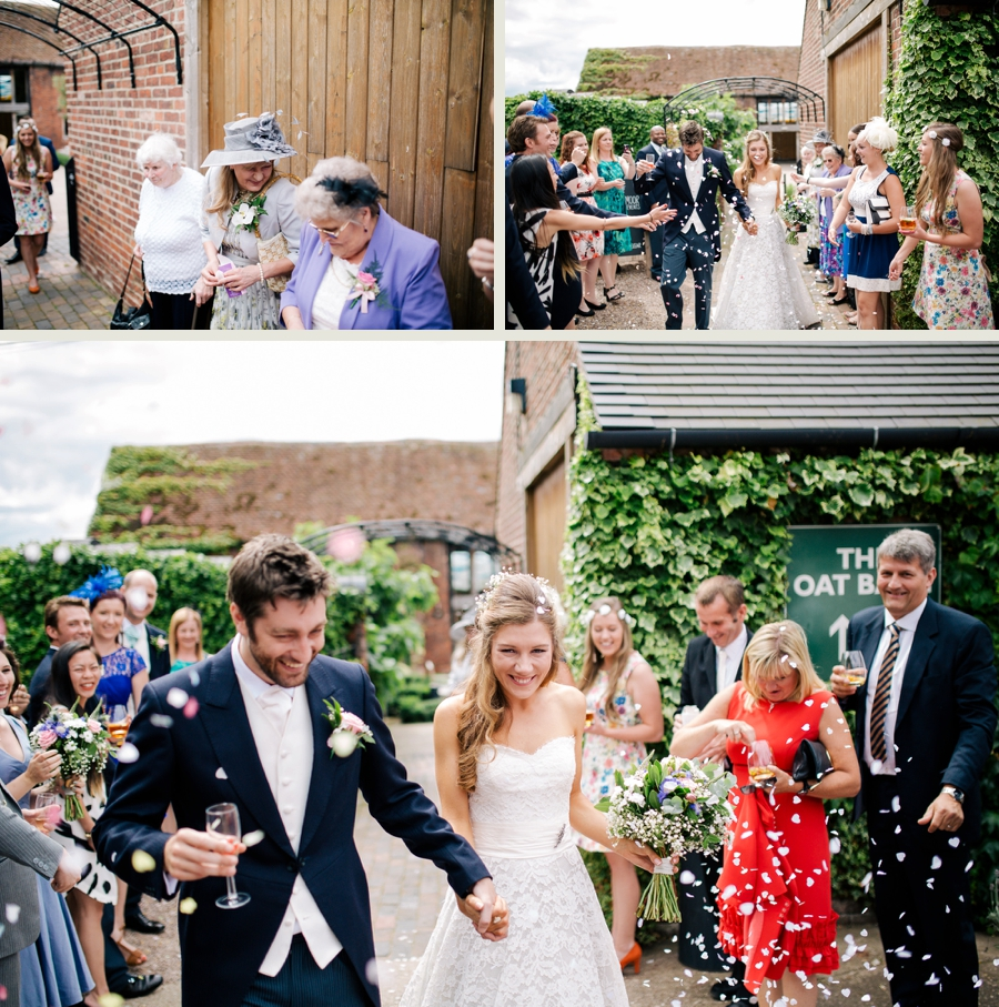 Somerset wedding photographer Packington Moor Wedding Emily and Lee 14