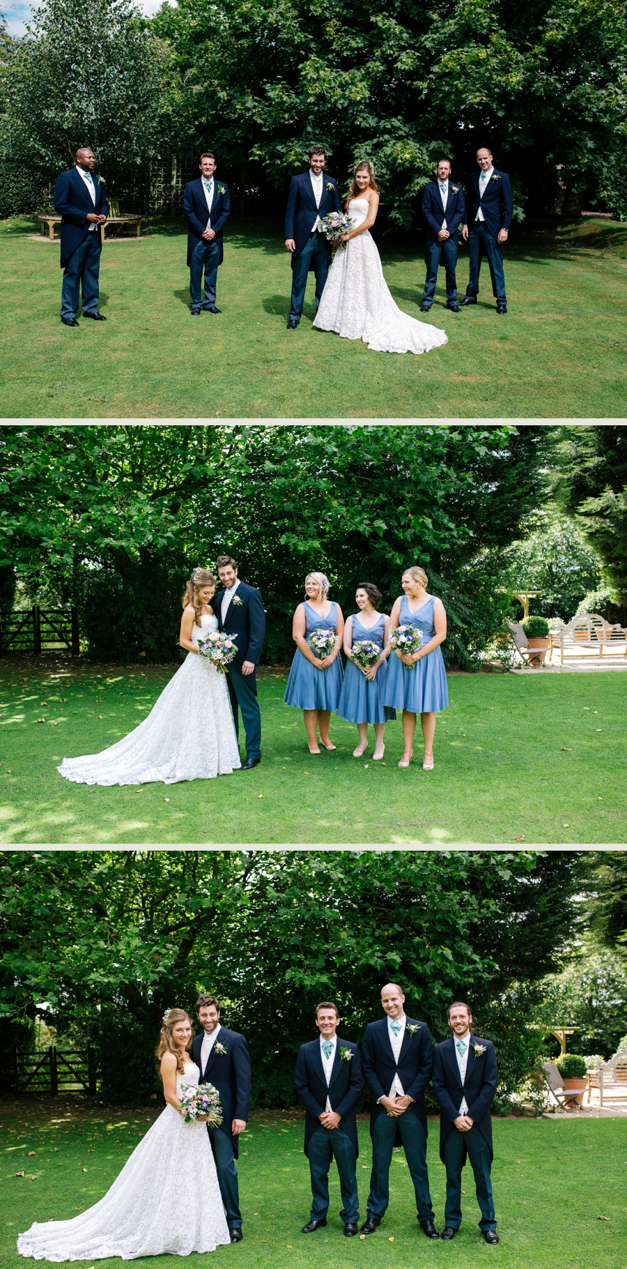 Somerset wedding photographer Packington Moor Wedding Emily and Lee 16