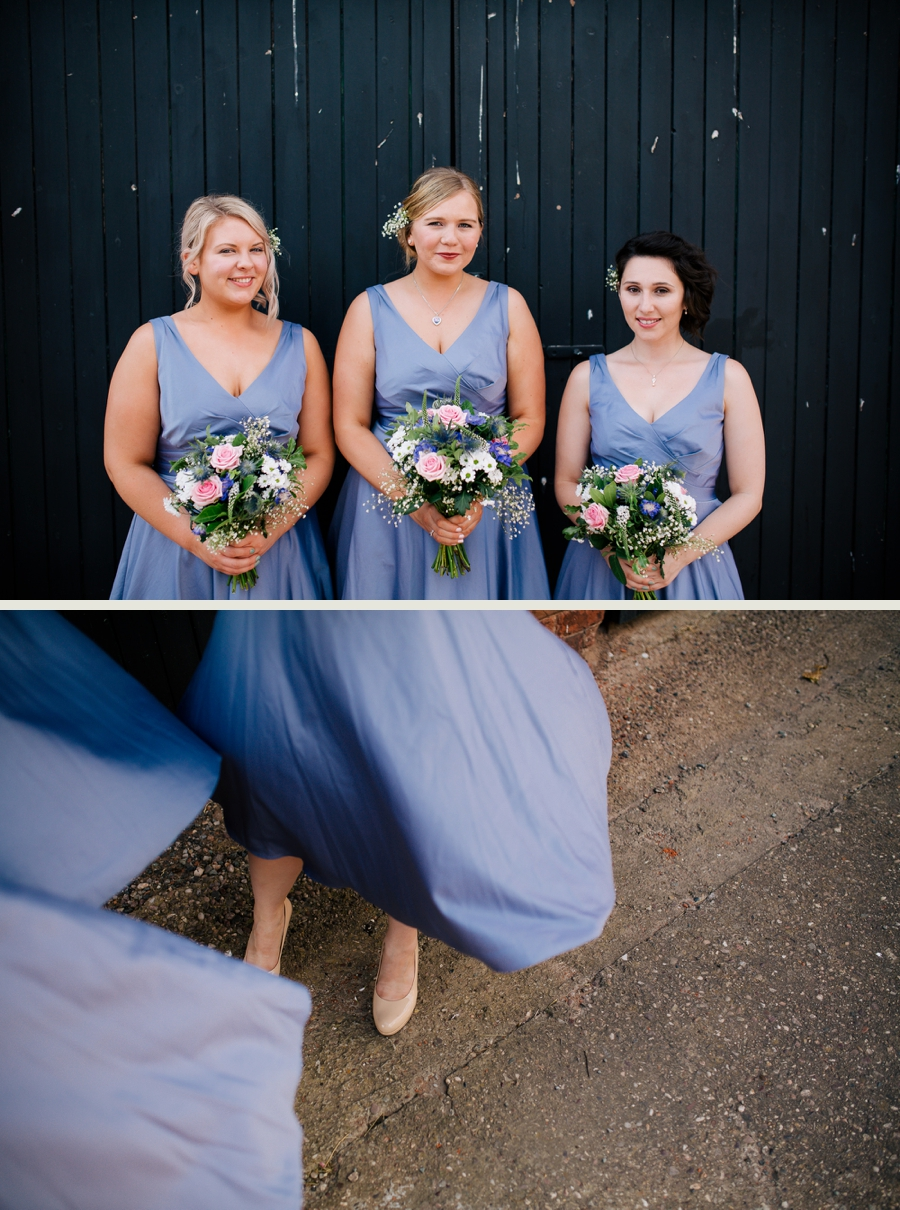 Somerset wedding photographer Packington Moor Wedding Emily and Lee 20