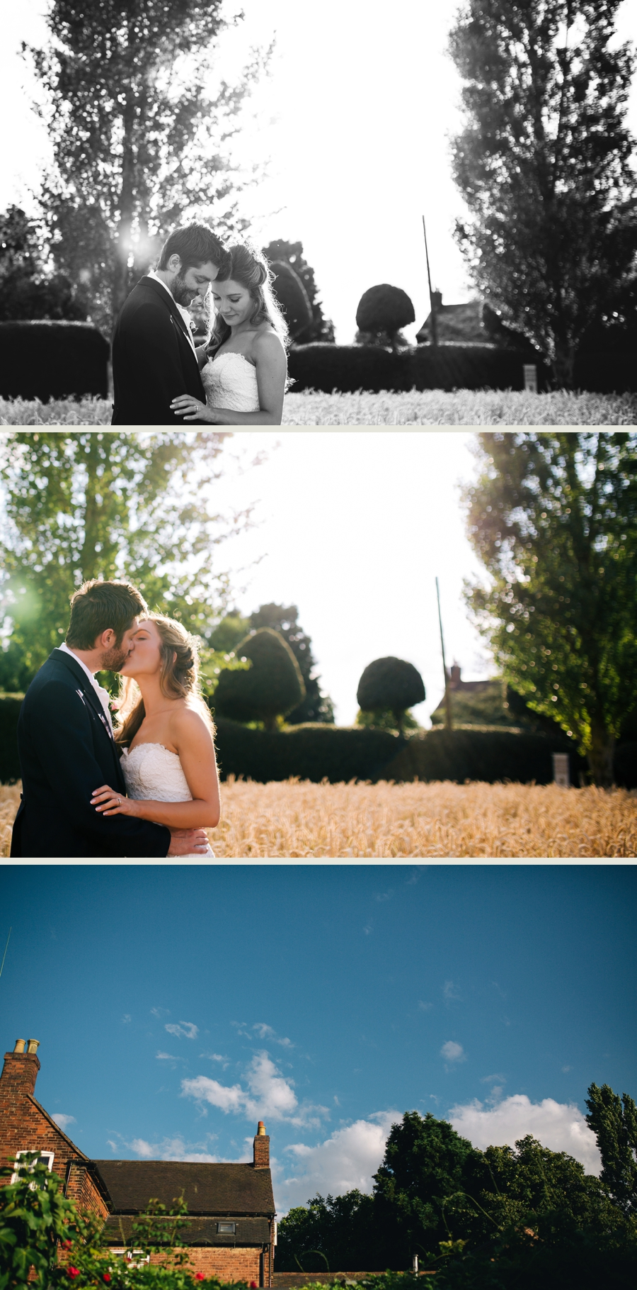 Somerset wedding photographer Packington Moor Wedding Emily and Lee 22