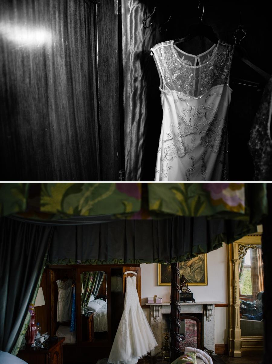 Somerset Wedding Photographer Huntsham Court Wedding Julie & Chris 2