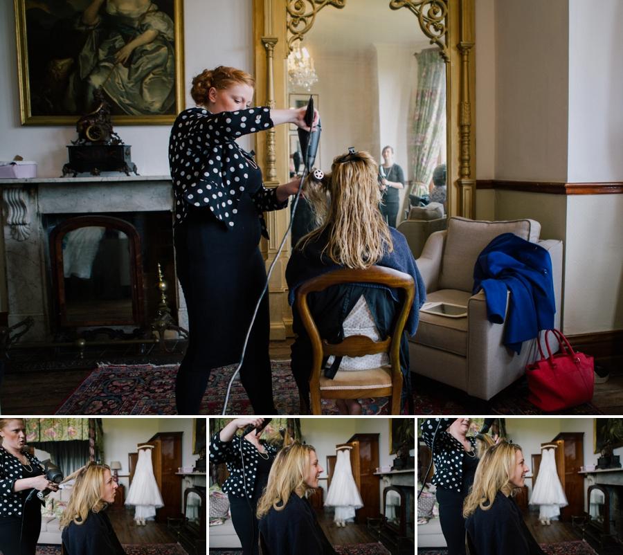 Somerset Wedding Photographer Huntsham Court Wedding Julie & Chris 4