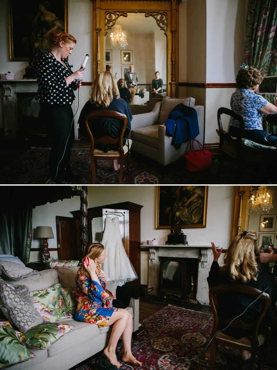 Somerset Wedding Photographer Huntsham Court Wedding Julie & Chris 6