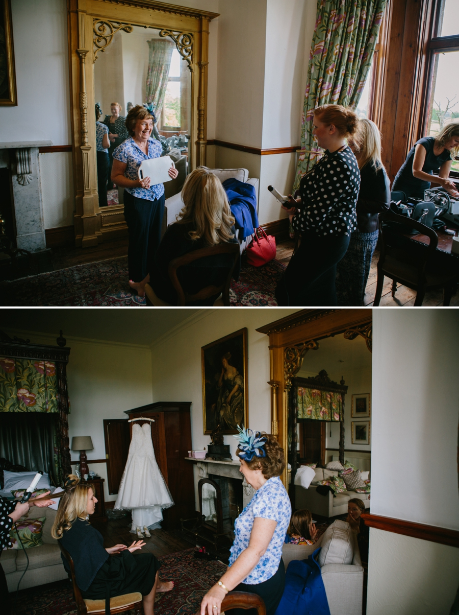 Somerset Wedding Photographer Huntsham Court Wedding Julie & Chris 7