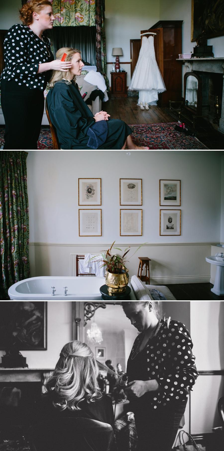 Somerset Wedding Photographer Huntsham Court Wedding Julie & Chris 9