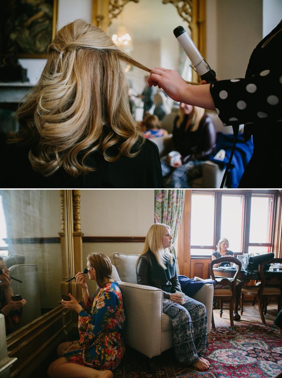Somerset Wedding Photographer Huntsham Court Wedding Julie & Chris 10
