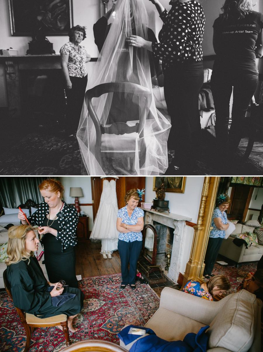 Somerset Wedding Photographer Huntsham Court Wedding Julie & Chris 11