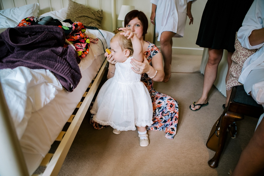 Somerset wedding photographer compton pauncefoot wedding Laura and Chris 11