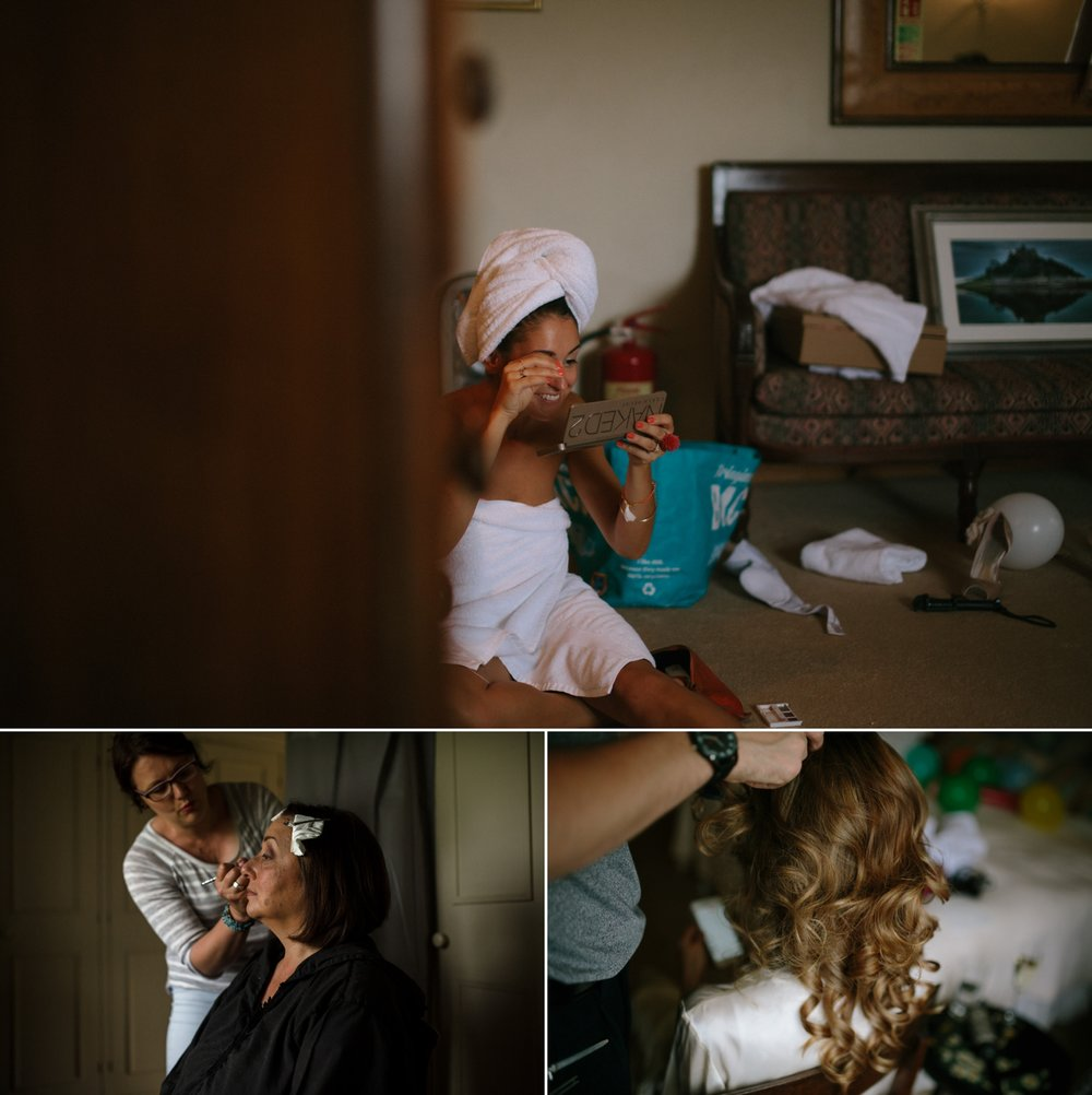 Old Oak Farm Wedding Photographer 4