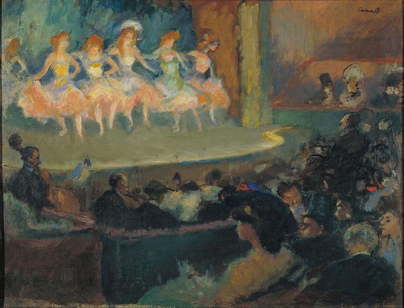 Ricard Canals - Cafè concert