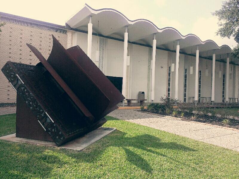 sterling municipal library baytown texas