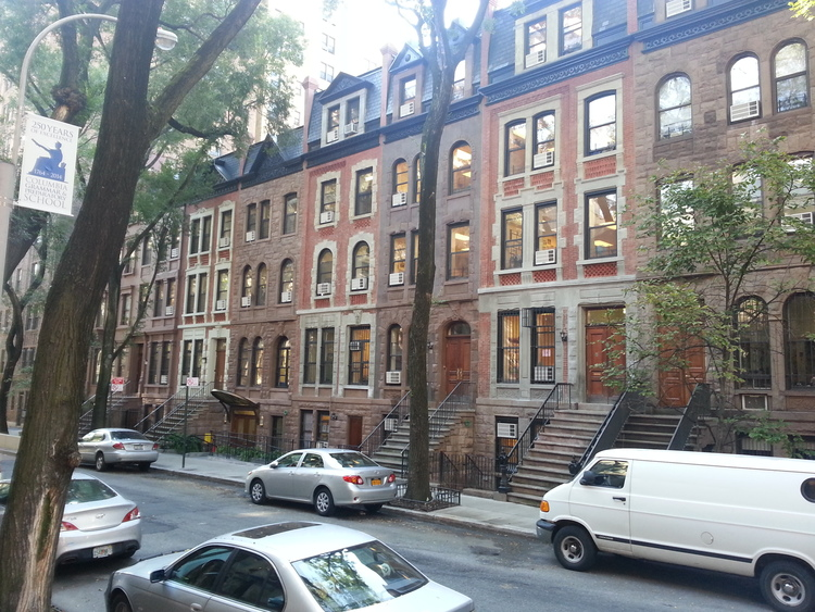 Columbia Grammar And Preparatory School New York Ny Cts Group