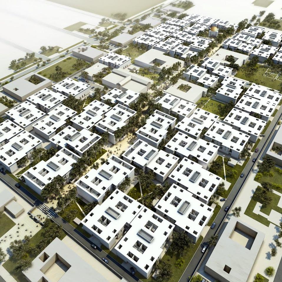 Housing Settlements