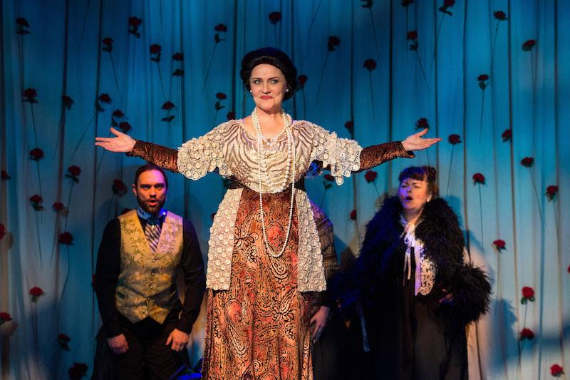 Melba, Hayes Theatre - starring Emma Matthews