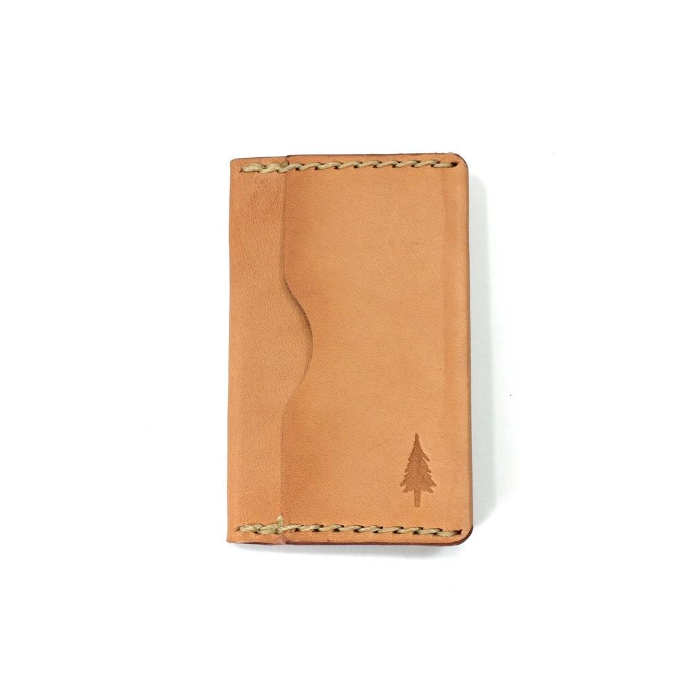 Bi-fold Card Wallet