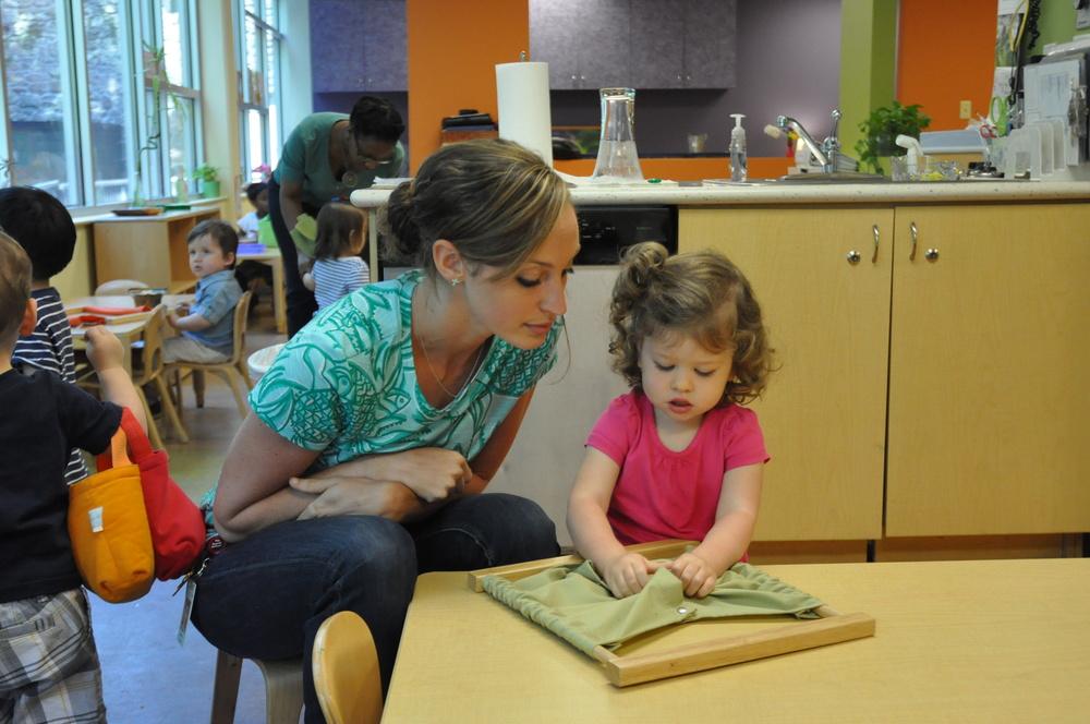 Teachers — The Suzuki School: A Preparatory Preschool | Montessori ...