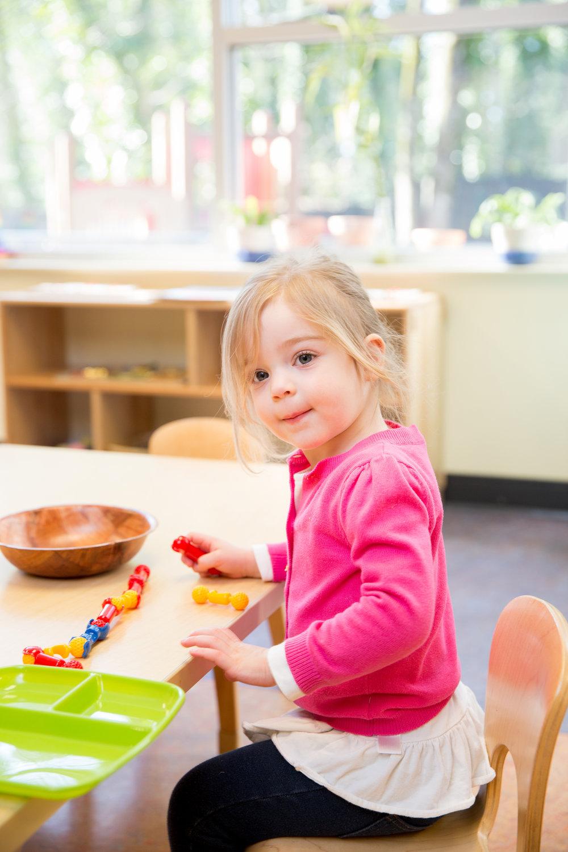 Montessori Education For Peace The Suzuki School A Preparatory