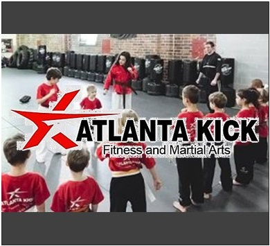 Suzuki Karate is with Atlanta Kick; click the image to be taken to registration!