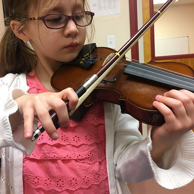 Summer Extracurricular Activity Registration is open!🎻Your child could be the next Mozart, so be sure to register today! The link is available on our Parent Portal, or reach out to your campus leadership for more info. #montessori #suzuki #earlychildhoodeducation