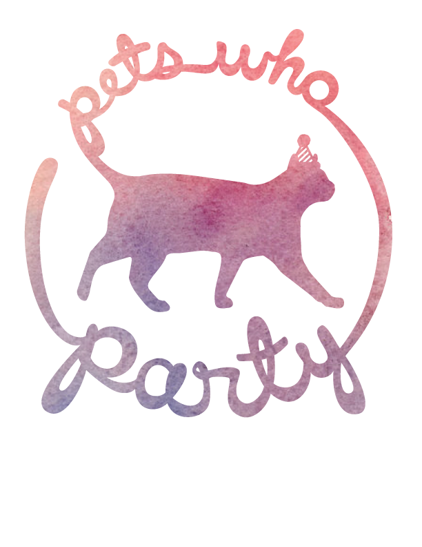Pets Who Party™