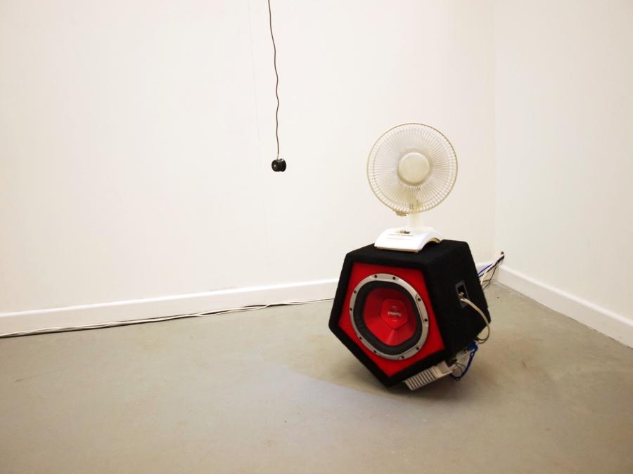 Sub Culture, 2015