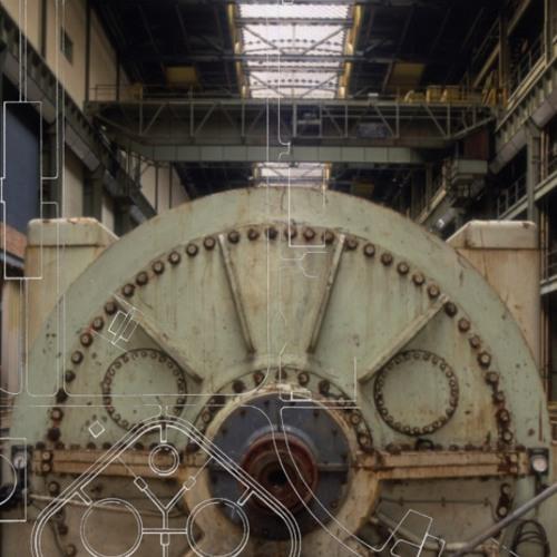 Sound commission for Tate Modern, 2014, binaural audio, 112mins