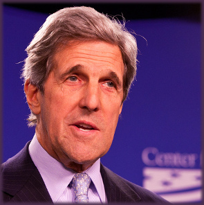 MTV News :  John Kerry's Rock-Star Past