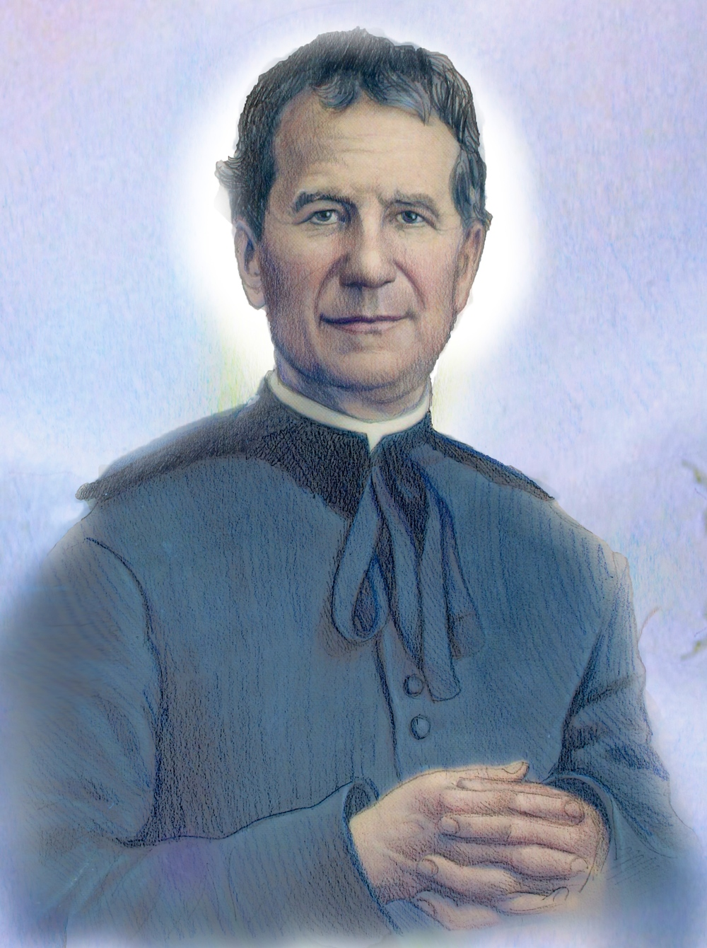 the life of st john bosco He was canonized in 1934 by his personal friend pope pius xi his feast day is january 31 to learn more about the life of st john bosco.