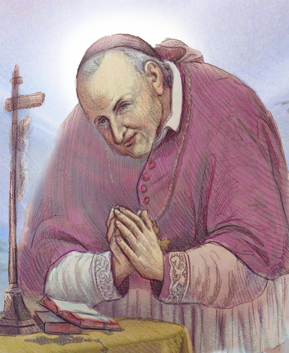 St Alphonsus liguor.jpg