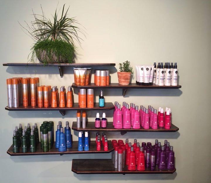 Studio Chavarria Hair Salon Hair Salons Asheville