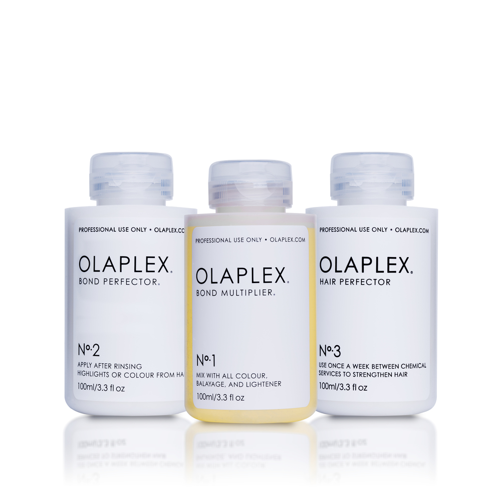 olaplex hair - asheville nc - studio chavarria hair and nail salon