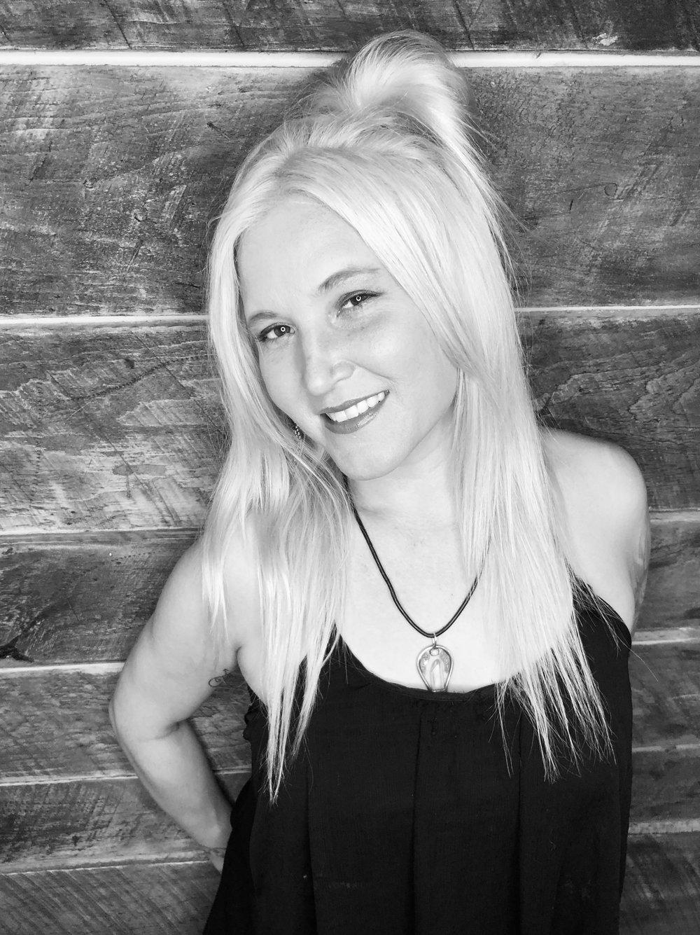 Kat Ramsey Hair Stylist