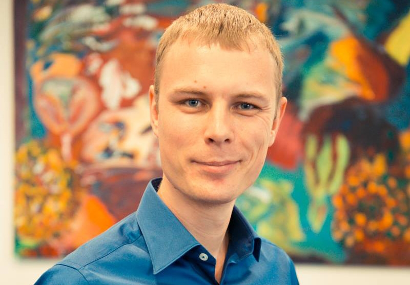 Podiachev Stanislav - Founder of btcu.bizFacebook