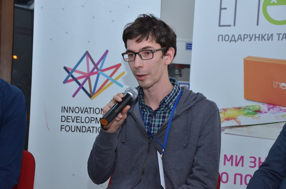 Kaplan Anatoliy - Forklog FounderFacebook
